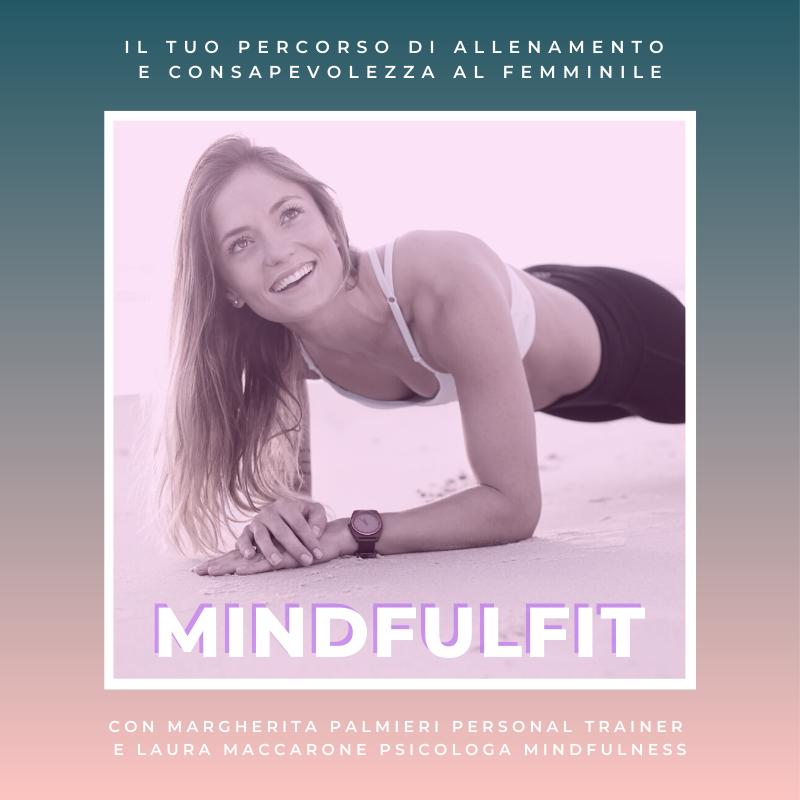 Mindfulfit fitness e mindfulness